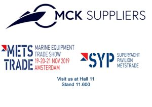 Meet us at Hall 11 Stand 11.600